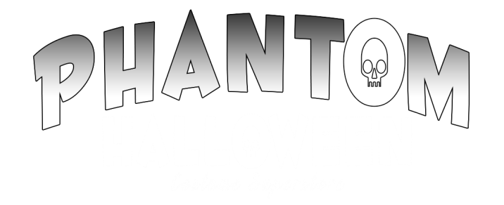 phantom halloween stores